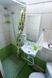 Apartments on 12-ya liniya V.O., Apartmány  Petrohrad - big - 36