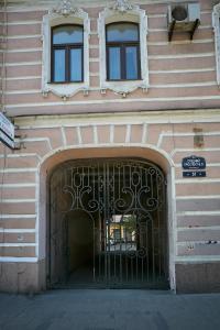 Apartments on 12-ya liniya V.O., Apartmány  Petrohrad - big - 48