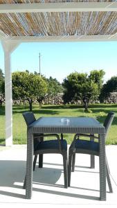 Giardino D'Oriente, Guest houses  Otranto - big - 17