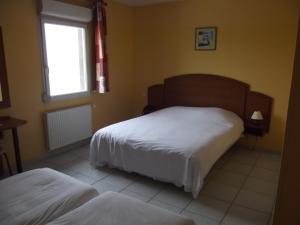 La Ferme de Mondésir, Hotels  Guillerval - big - 8
