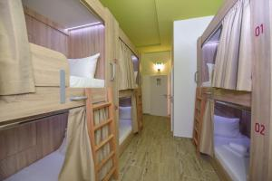 Hostel Zrće, Hostels  Novalja - big - 56
