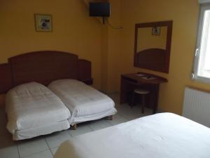 La Ferme de Mondésir, Hotels  Guillerval - big - 6