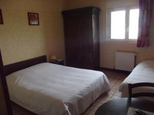 La Ferme de Mondésir, Hotels  Guillerval - big - 10