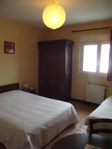 La Ferme de Mondésir, Hotels  Guillerval - big - 33