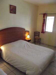 La Ferme de Mondésir, Hotels  Guillerval - big - 18