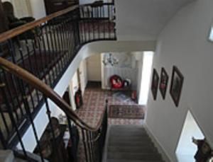 Petit Château Armand Bourgoin, Bed and Breakfasts  Raincourt - big - 36