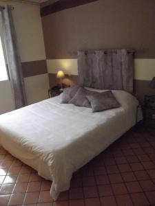 La Ferme de Mondésir, Hotels  Guillerval - big - 2