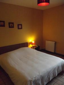 La Ferme de Mondésir, Hotels  Guillerval - big - 19