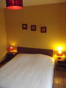 La Ferme de Mondésir, Hotels  Guillerval - big - 17