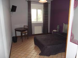 La Ferme de Mondésir, Hotels  Guillerval - big - 15