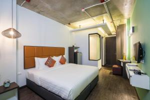 Aim House Bangkok, Hotel  Bangkok - big - 114