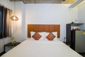 Aim House Bangkok, Hotel  Bangkok - big - 113