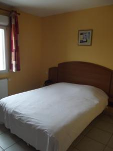 La Ferme de Mondésir, Hotels  Guillerval - big - 13
