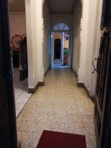 Casa San José San José