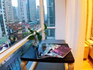 The Melody of Memory, Apartmány  Guiyang - big - 9
