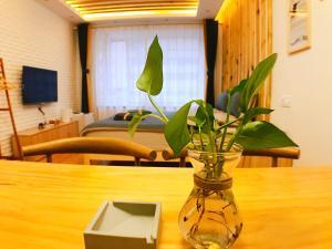 The Melody of Memory, Apartmány  Guiyang - big - 26