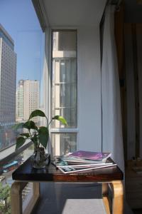 The Melody of Memory, Apartmány  Guiyang - big - 55