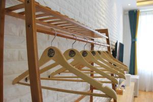 The Melody of Memory, Apartmány  Guiyang - big - 79