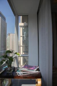 The Melody of Memory, Apartmány  Guiyang - big - 99