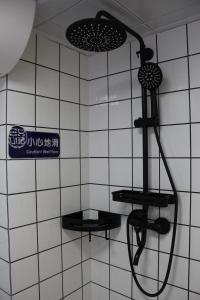 The Melody of Memory, Apartmány  Guiyang - big - 107
