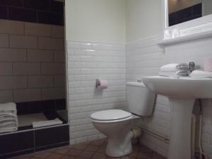 La Ferme de Mondésir, Hotels  Guillerval - big - 11