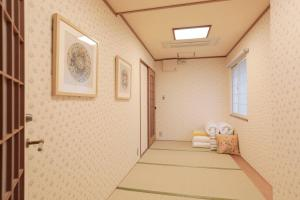Ostay Apartment in Osaka 518374, Ferienwohnungen  Osaka - big - 7