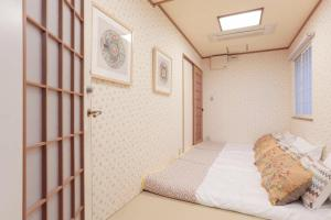Ostay Apartment in Osaka 518374, Apartmány  Ósaka - big - 60