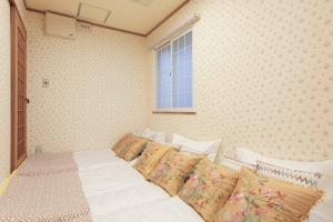 Ostay Apartment in Osaka 518374, Ferienwohnungen  Osaka - big - 15