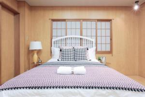 Ostay Apartment in Osaka 518374, Ferienwohnungen  Osaka - big - 23
