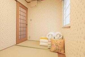 Ostay Apartment in Osaka 518374, Ferienwohnungen  Osaka - big - 27