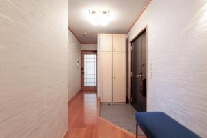 Ostay Apartment in Osaka 518374, Ferienwohnungen  Osaka - big - 28