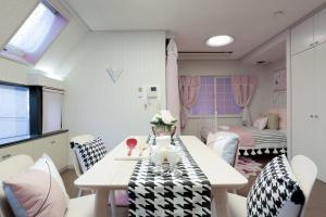 Ostay Apartment in Osaka 518374, Ferienwohnungen  Osaka - big - 37