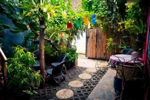 Good Karma Yogyakarta, Hostels  Yogyakarta - big - 2