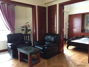 Apartment In The Manor 2 - Hồ Chí Minh