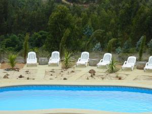 La Mirage Parador, Hotels  Algarrobo - big - 73