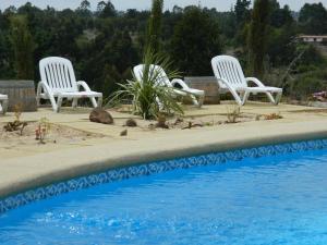 La Mirage Parador, Hotels  Algarrobo - big - 72