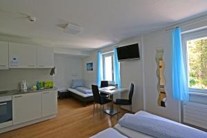 b&b River Inn - Accommodation - St. Moritz