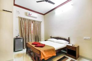 1 BR Boutique stay in Calangute - North Goa, by GuestHouser (F528)
