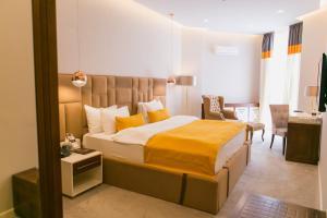 Kazakhstan Hotel, Hotely  Almaty - big - 32