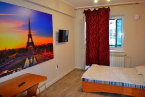 kvartiry posutochno ot Clean Hostel, Ferienwohnungen  Ulan-Ude - big - 2