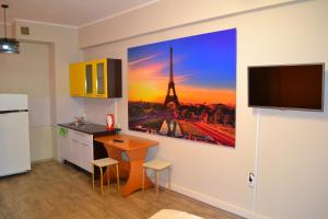 kvartiry posutochno ot Clean Hostel, Apartments  Ulan-Ude - big - 4