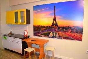 kvartiry posutochno ot Clean Hostel, Apartments  Ulan-Ude - big - 8