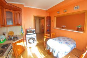 kvartiry posutochno ot Clean Hostel, Ferienwohnungen  Ulan-Ude - big - 9