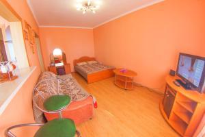 kvartiry posutochno ot Clean Hostel, Ferienwohnungen  Ulan-Ude - big - 10