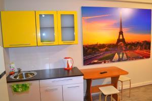 kvartiry posutochno ot Clean Hostel, Ferienwohnungen  Ulan-Ude - big - 11
