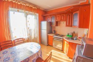 kvartiry posutochno ot Clean Hostel, Ferienwohnungen  Ulan-Ude - big - 12