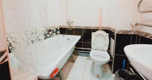 kvartiry posutochno ot Clean Hostel, Ferienwohnungen  Ulan-Ude - big - 14
