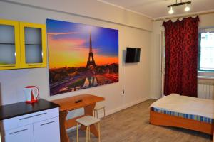 kvartiry posutochno ot Clean Hostel, Ferienwohnungen  Ulan-Ude - big - 15
