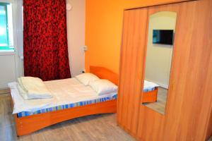 kvartiry posutochno ot Clean Hostel, Ferienwohnungen  Ulan-Ude - big - 16