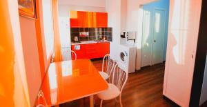 kvartiry posutochno ot Clean Hostel, Ferienwohnungen  Ulan-Ude - big - 17